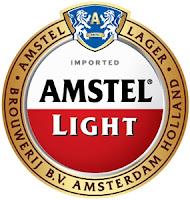 Cerveja Amstel Vetor