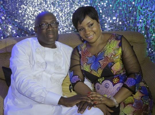 adewale ayuba wife ibo
