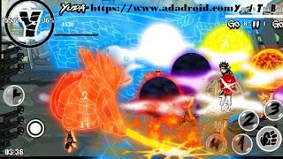 Download Naruto Senki Narsen Mod by Yuda Apk