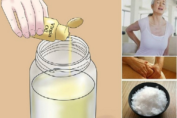 Remove The Pain In Your Bones With This Miraculous Drink