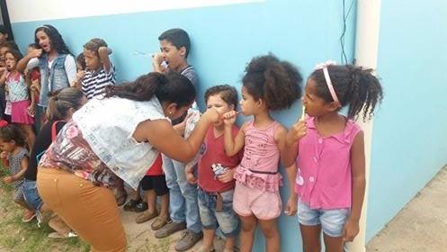 Secretária Municipal de Saúde de Delmiro Gouveia intensifica ações para a humanização do atendimento e acolhimento aos pacientes das unidades básicas de saúde