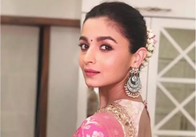 Brahmastra will take Indian cinema to another level Alia Bhatt