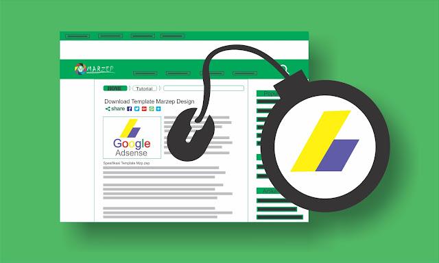 Cara Mencegah Dan Mengatasi Bom Klik Adsense | Anti Banned Google Adsense