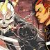 Robbie Reyes Sang Ghost Rider Di Serial Agents of S.H.I.E.L.D