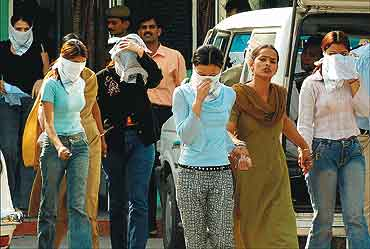 prostitution in delhi - india news collections