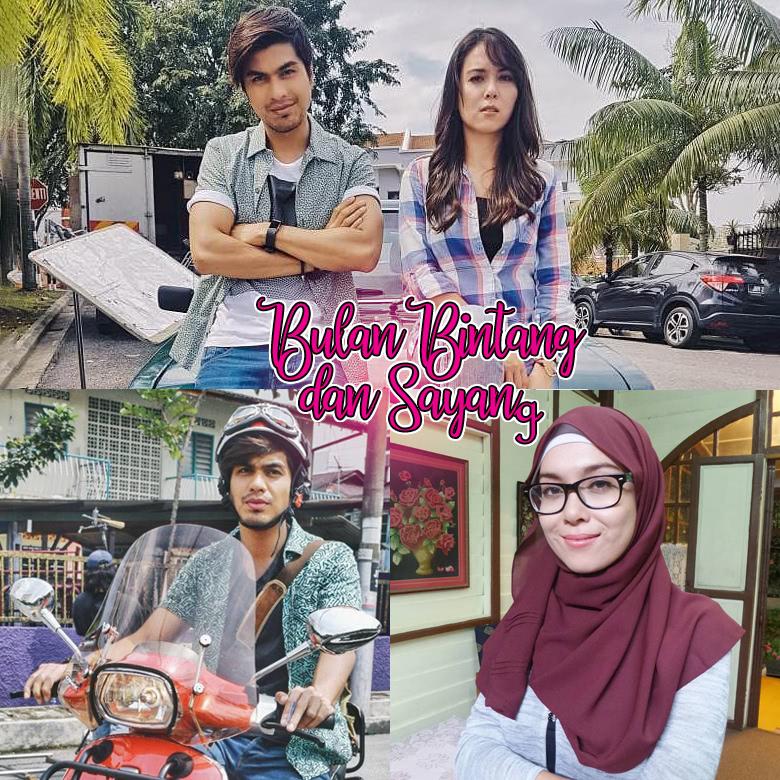 Bulan Bintang Dan Sayang (2018)