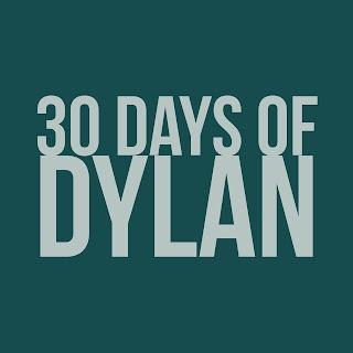 30 Daysof Dylan