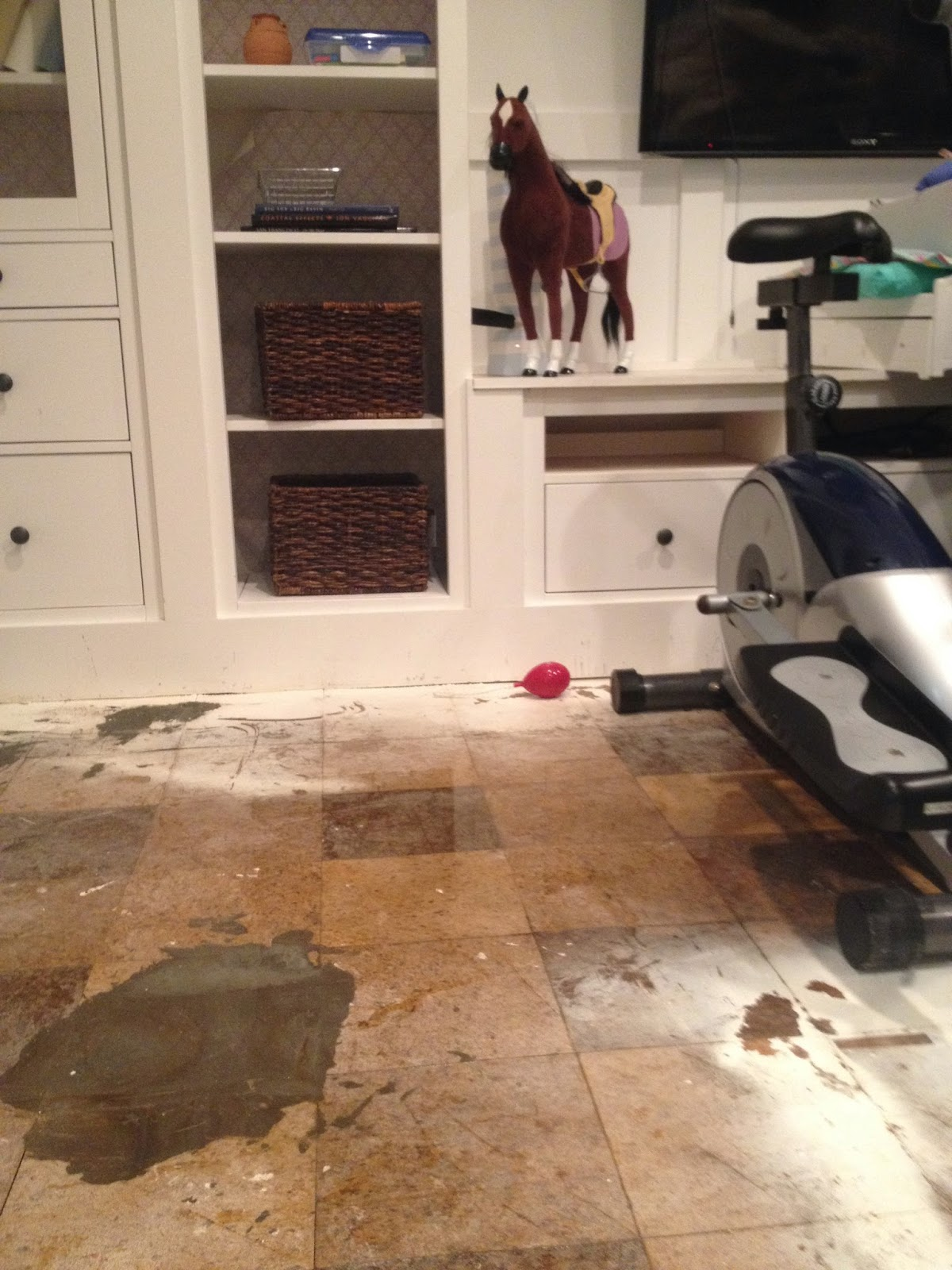 drying out a flooded basement no 29 design