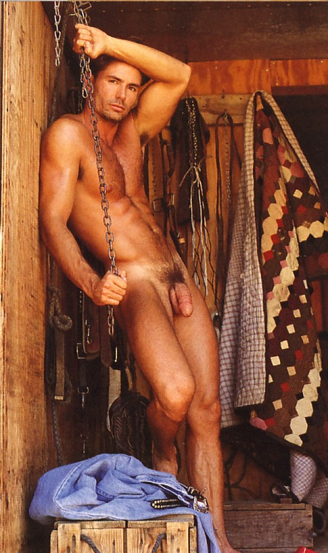 playgirl male models that were not centerfolds