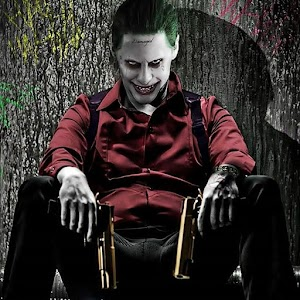 Joker As The Mastermind Of Crime