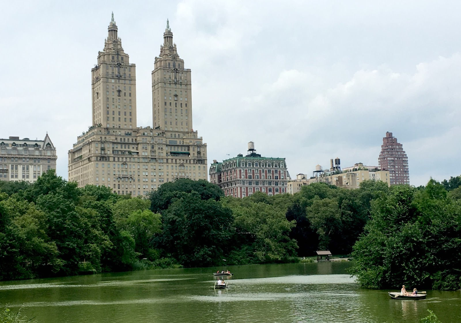 Central Park Must See