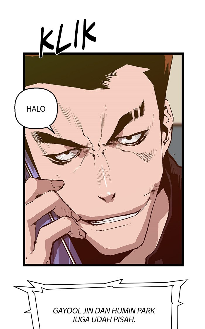Webtoon Weak Hero Bahasa Indonesia Chapter 50
