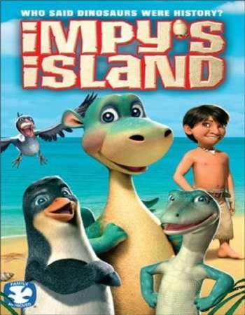 Poster Of Impy's Island 2006 Dual Audio 720p HDTV [Hindi - German] Free Download Watch Online Worldfree4u
