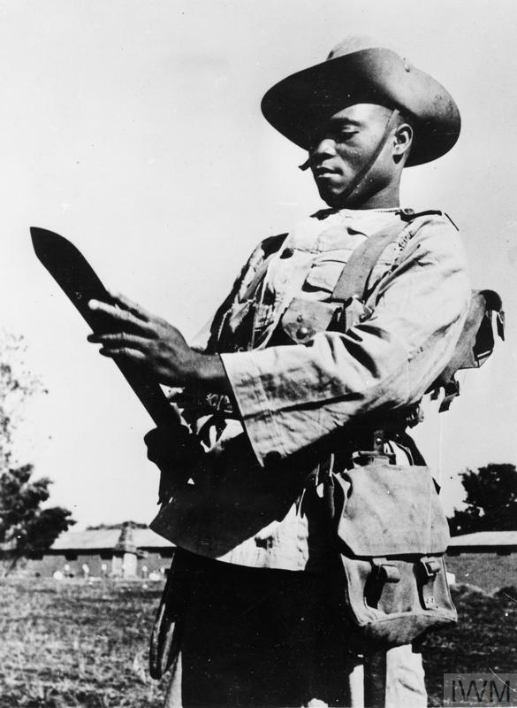 12 April 1941 worldwartwo.filminspector.com African soldier