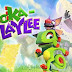 Yooka Laylee 64Bit Tonic PLAZA-3DMGAME Torrent Free Download