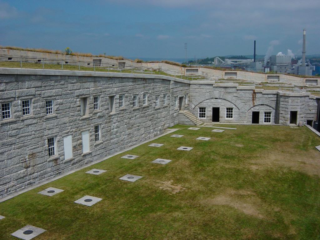 Fort Nox