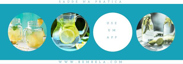 Use um aplicativo para rastrear seus copos: Manter o número de copos que você já bebeu e ainda tem para beber pode ser fácil (e divertido) com a ajuda de um aplicativo gratuito.