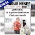 'Charlie Hebdo' fez capa satírica sobre o STF e caso Lula?