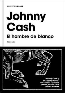 El hombre de blanco- Johnny Cash