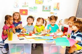 Pentingnya Memelihara Kesehatan Anak Usia Dini
