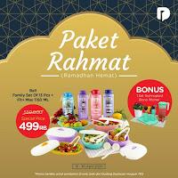 Dusdusan Paket Rahmat (Ramadhan Hemat) ANDHIMIND