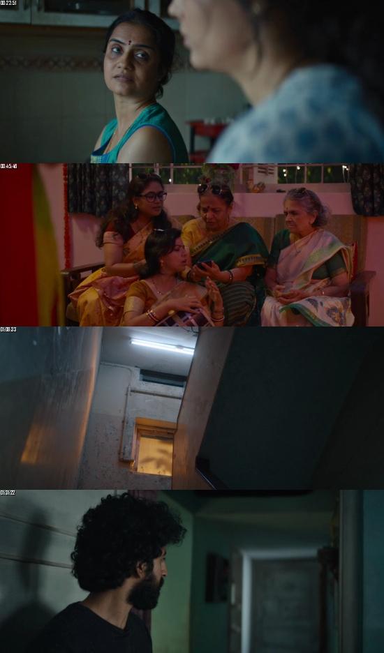 Choked Paisa Bolta Hai 2020 Hindi 720p WEBRip 850MB