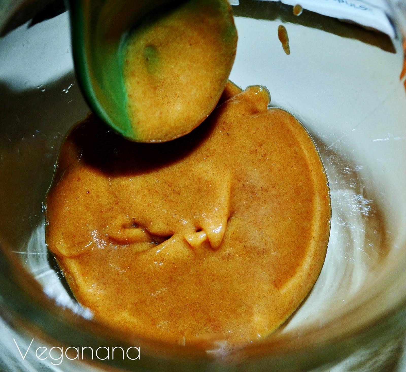 Top Caramelo de Tâmaras - Veganana EH69