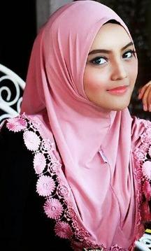 jilbab syria terbaru