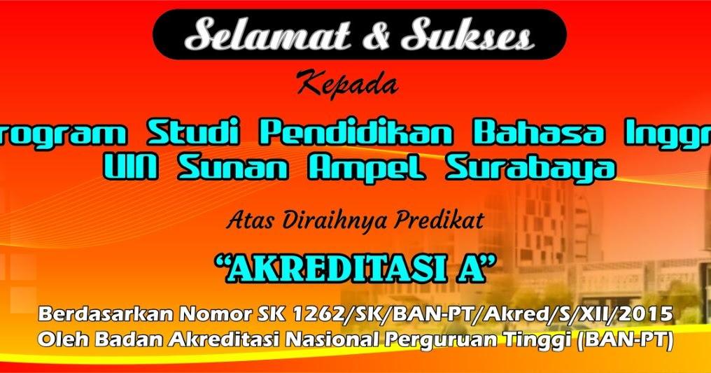 Program Studi Dan Kuota Daya Tampung Uin Sunan Ampel Surabaya 2016 2017 Soal Um Ptkin 2017 Dan