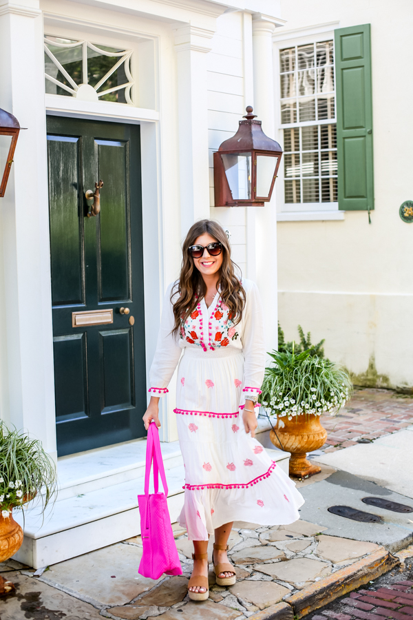 Why I'm Loving Dresses For Spring - Chasing Cinderella