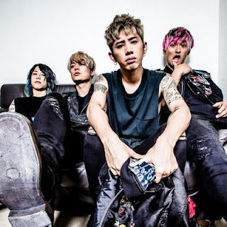 You helped me to grow into the man that I ONE OK ROCK - Hard To Love 歌詞 Lyrics