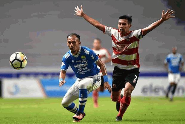 Kalah Dari Madura United, Perib Bandung Minta Maaf Kepada Bobotoh