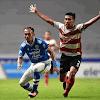 Kalah Dari Madura United, Persib Bandung Minta Maaf Kepada Bobotoh