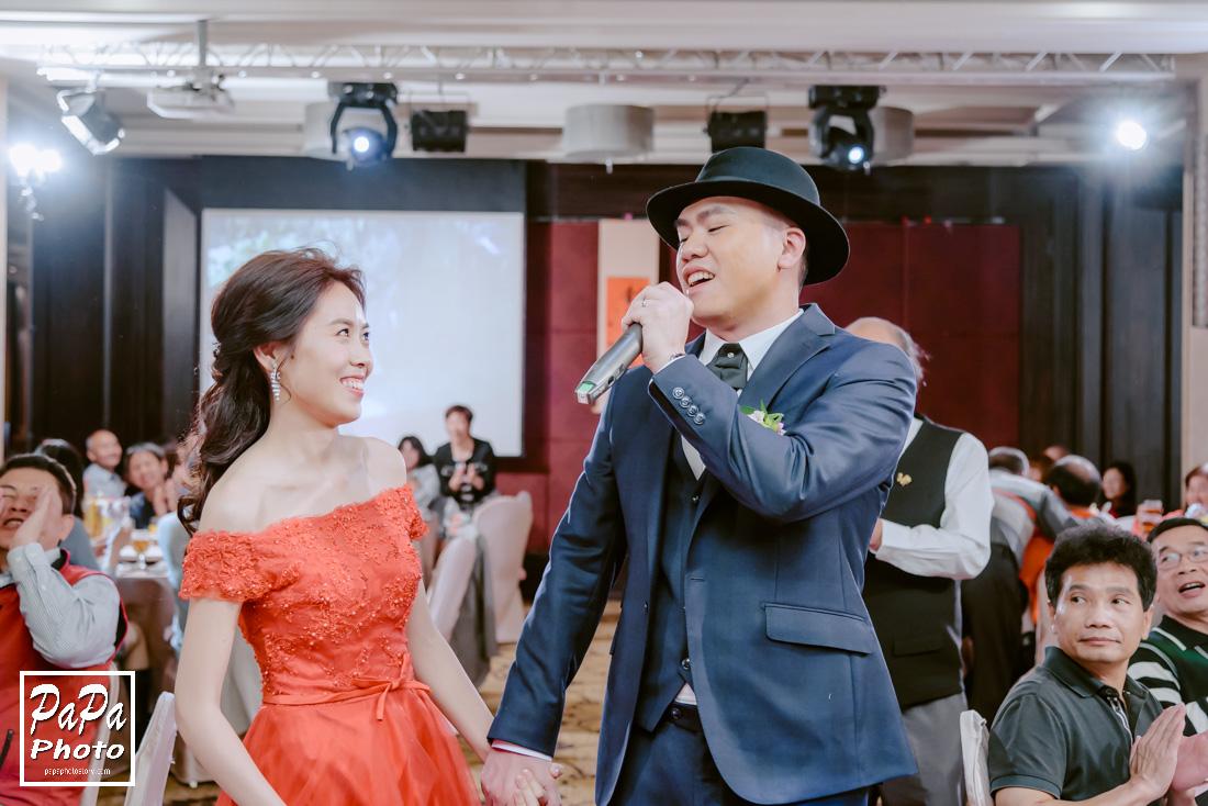 PAPA-PHOTO,婚攝,婚宴,林口福容婚攝,林口福容大飯店,類婚紗