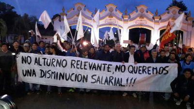 Trabajadores azucareros reclaman la apertura de la Paritaria Nacional y un Salario Básico de $ 23.300