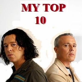 TEARS FOR FEARS - TOP 10