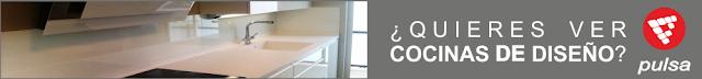 Banner para ver galería de fotos de cocinas de diseño en Valencia