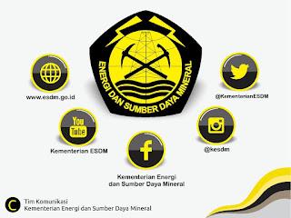 Kementrian ESDM Mulai 19 September Buka Pendaftaran CPNS, Ini Formasinya Yang Direkrut