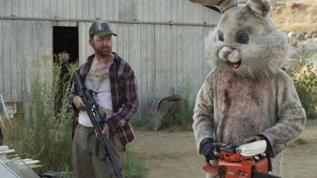 Hình ảnh phim Sát Nhân Thỏ Trả Thù
