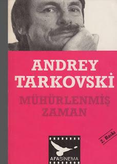 Andrey Tarkovski - Mühürlenmiş Zaman