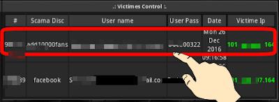 Anomor: Hack Facebook Account With Anomor Phishing