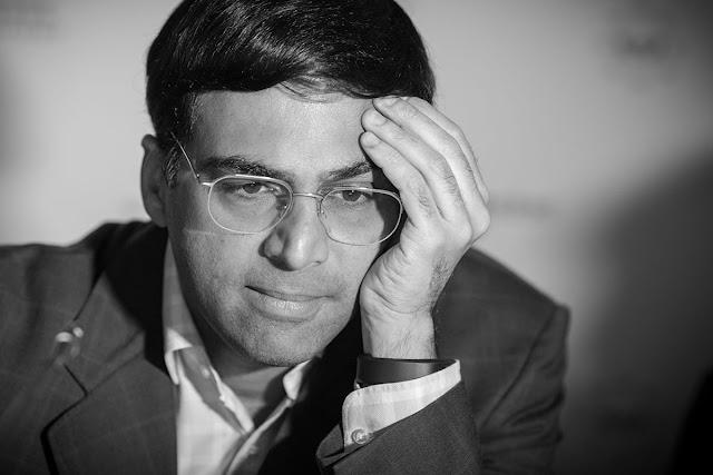 Anand lidera el Zurich Chess Challenge 2016 tras dos rondas (Foto: David Llada)