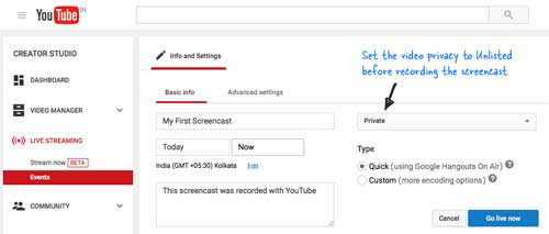 Youtube-can-Record-Your-Desktop-Screen-Image-1