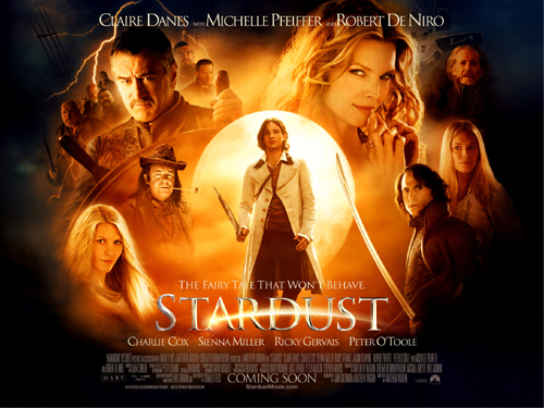 Stardust: Movie Review - It's Me, Gracee