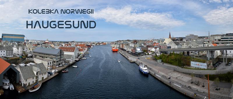 Haugesund - norweskie miasto - Ojczyzna Królów Wikingów! Przewodnik, atrakcje turystyczne, informacje praktyczne.