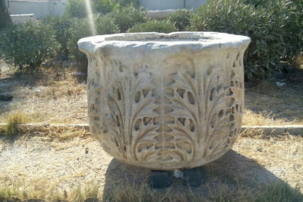 Roman and Islamic-era artefacts unearthed in Alexandria