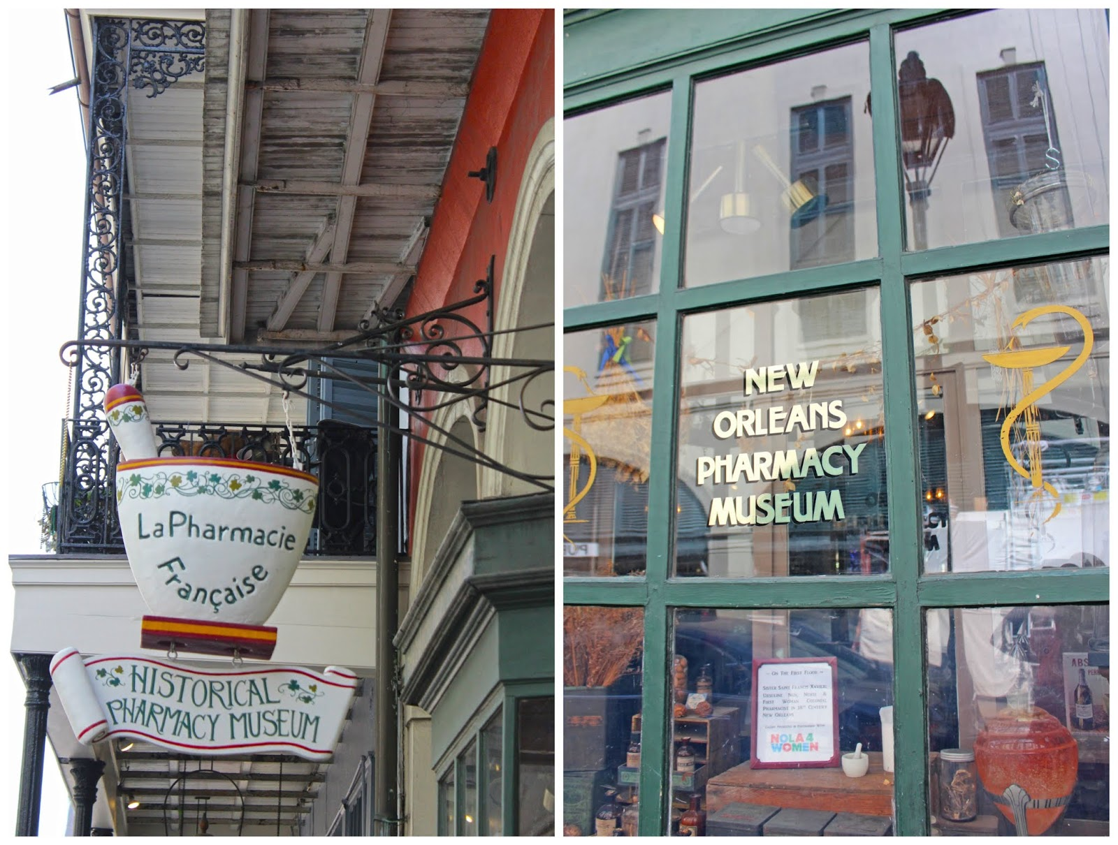 New Orleans pharmacy museum 3