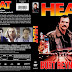 Heat DVD Cover