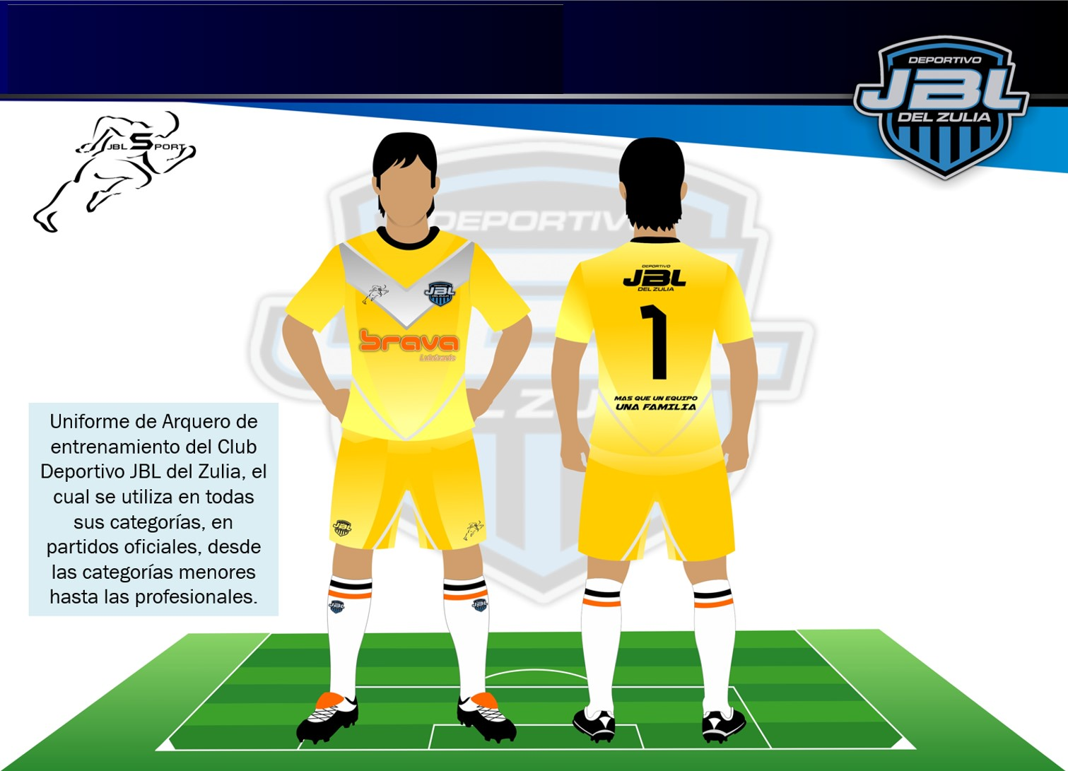 Deportivo JBL del Zulia 5610cdde04aa7