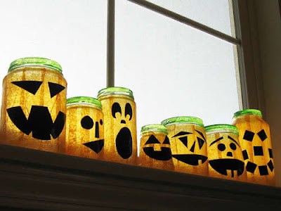 25 Creative and Cool Ways to Reuse Jars (70) 10